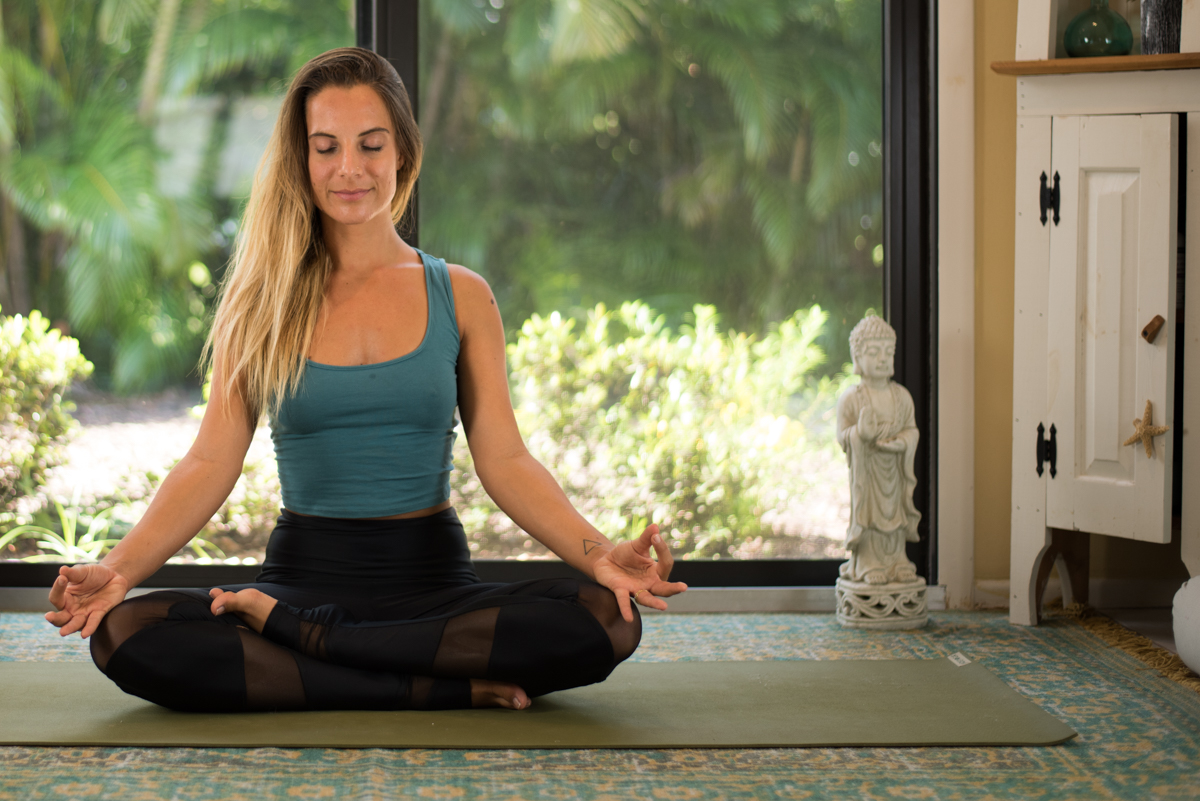 Morning Yoga Practice: Cultivate Confidence and Worthiness on Your Mat