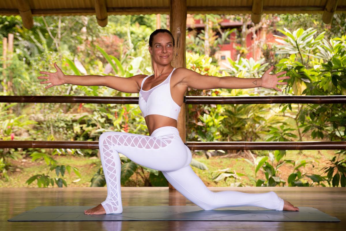 Hatha Yoga Flow: Twist Towards Your Best Self