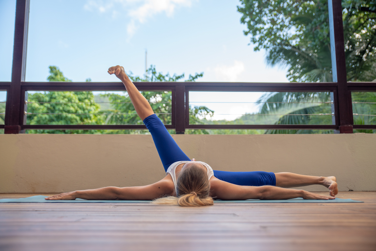 Sacral Chakra Yoga Class: Reconnect to Your Emotional Wellbeing