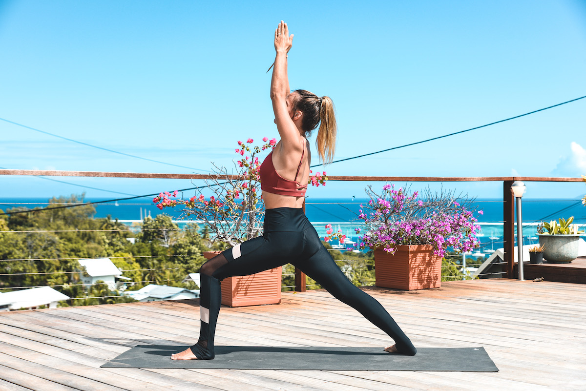 Get Grounded Quick! 20 Minute Root Chakra Yoga Class