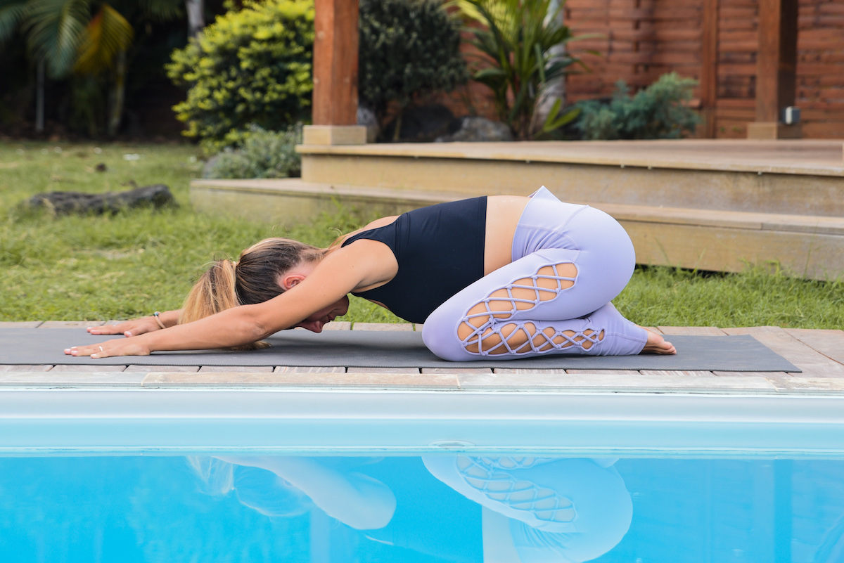 Gentle Yoga Class for Everyone: 12 Minute Practice to Breathe Life Back into Your Body