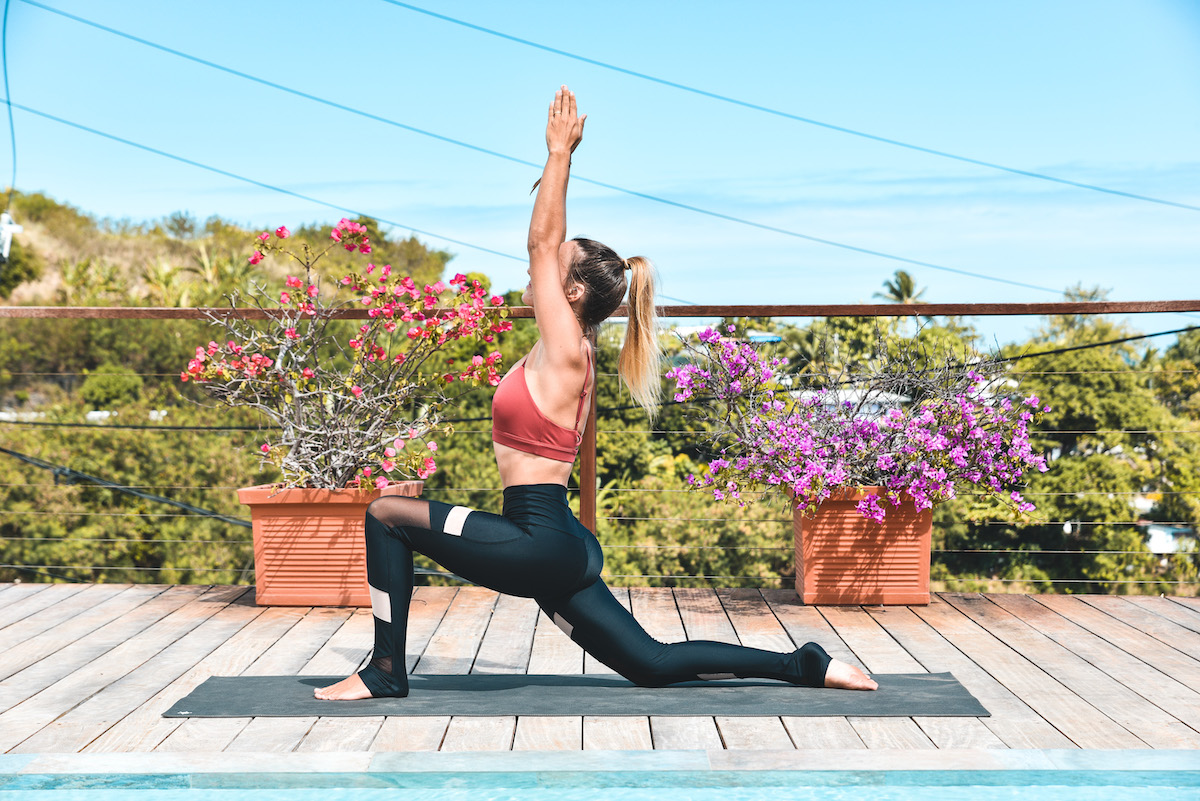 10 Minute Morning Yoga Practice: Full-Body Sun Salutations to Start Your Day