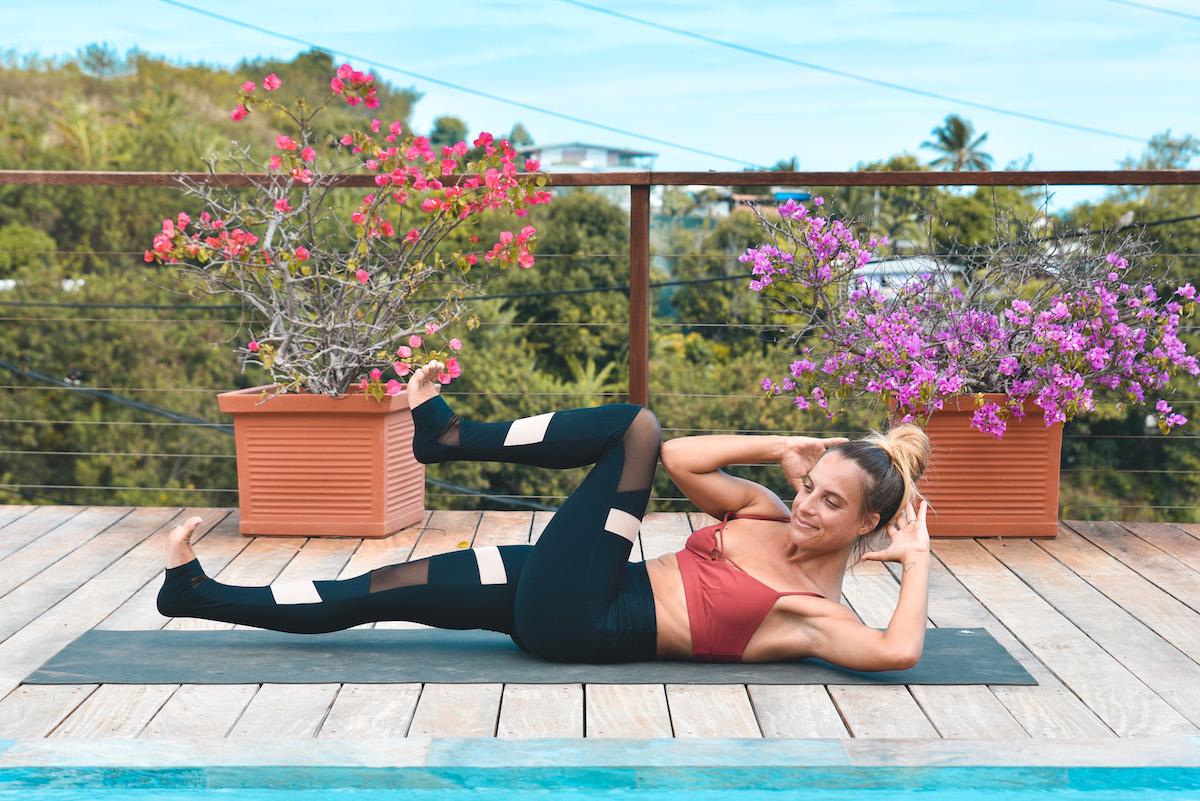 Quick Twist Yoga Class: 20 Minute Practice to Awaken Your Solar Plexus